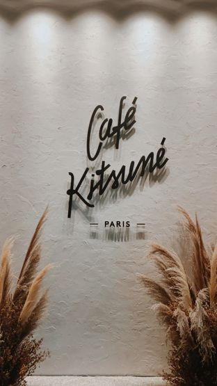 Foto review Cafe Kitsune oleh Duolaparr  1