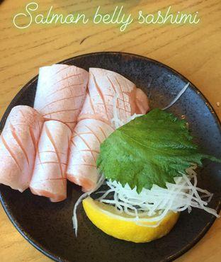 Foto review Sushi Tei oleh Resty Yudha 1