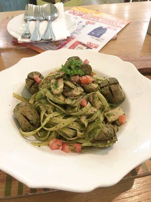 Foto 1 - Makanan di Nanny's Pavillon oleh mintico