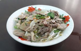 Foto - Makanan di Kwetiau Sapi Agap 88 oleh Susy Tanuwidjaya