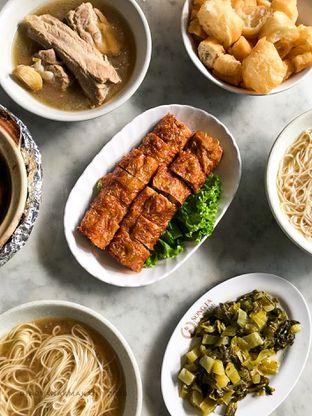 Foto 1 - Makanan di Song Fa Bak Kut Teh oleh Nicole    @diaryanakmakan