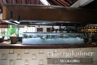 Foto 8 - Interior di Seafood Terrace - Grand Hyatt oleh UrsAndNic