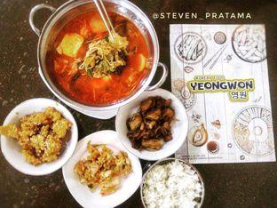 Foto - Makanan di Korean Food Yeongwon oleh Steven Pratama