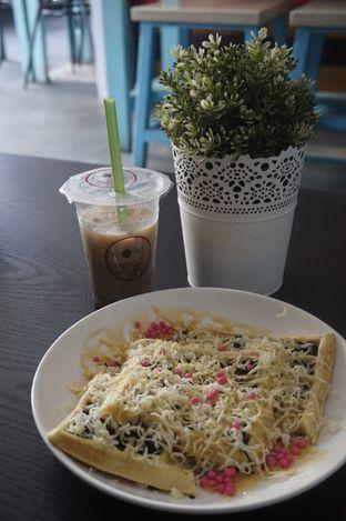 Foto 15 - Makanan di Moska Cafe & Eatery oleh yudistira ishak abrar