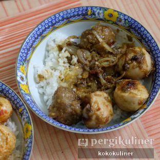 Foto 4 - Makanan di Bakso Taytoh oleh Koko Kuliner