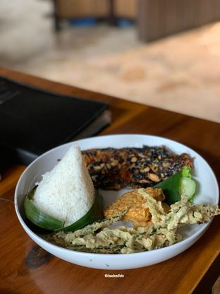 Foto review RM Asli Cibiuk oleh Isabella Chandra 3