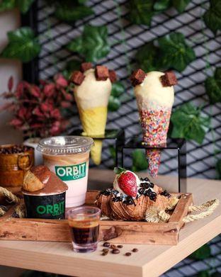Foto 2 - Makanan di Orbit Gelato oleh Asiong Lie