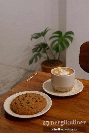 Foto 4 - Makanan(Cookies) di Saturasi Kopi oleh Shella Anastasia