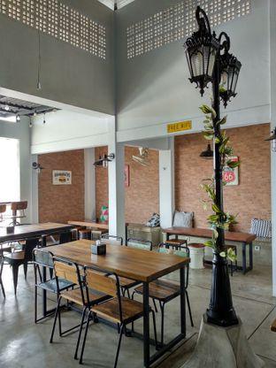 Foto review Fleur Coffee oleh Ika Nurhayati 2