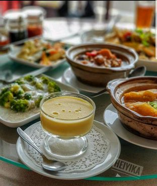 Foto review Sapo Oriental oleh heiyika  4