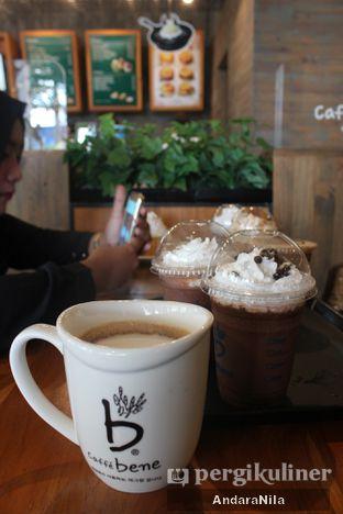 Foto 7 - Makanan di Caffe Bene oleh AndaraNila