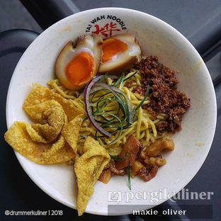 Foto - Makanan di Tai Wah Noodle oleh Drummer Kuliner