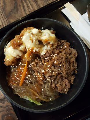 Foto 1 - Makanan di Cupbop oleh Stallone Tjia (@Stallonation)