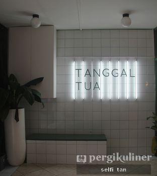 Foto 4 - Interior di Nasi Jeruk Tanggal Tua oleh Selfi Tan
