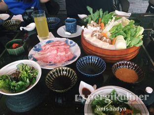 Foto 11 - Makanan di Shabu Shabu Gen oleh Anisa Adya