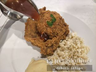 Foto 1 - Makanan di Yells Steak oleh Debora Setopo