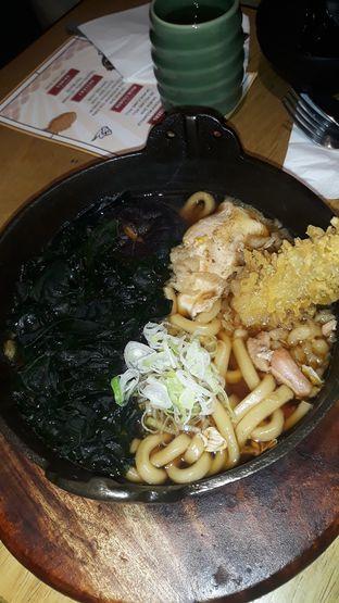Foto 7 - Makanan di Sushi Groove oleh Mouthgasm.jkt