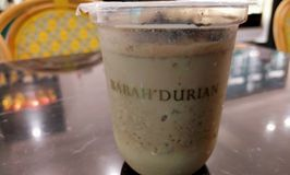 Babah Durian