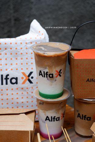 Foto review Alfa-x oleh @kenyangbegox (vionna) 7