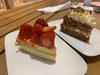 Foto Makanan di Mister & Misses Cakes