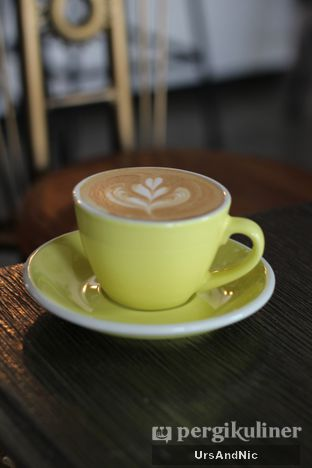 Foto 2 - Makanan di Kaffeine Kline oleh UrsAndNic