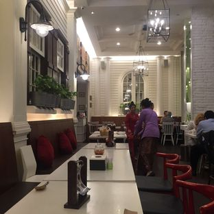 Foto 2 - Interior di Kafe Betawi First oleh Prajna Mudita