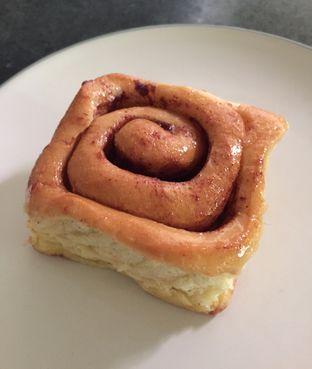 Foto 1 - Makanan di Saint Cinnamon & Coffee oleh Andrika Nadia