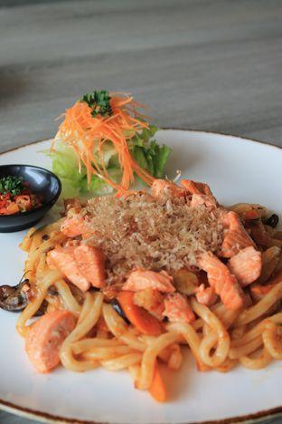 Foto 40 - Makanan di Sushi Itoph oleh Prido ZH