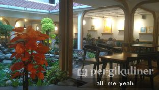 Foto 2 - Interior di Coffee Toffee oleh Gregorius Bayu Aji Wibisono