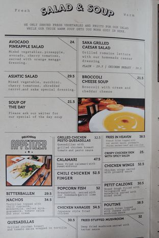 Foto review Saka Bistro & Bar oleh Marsha Sehan 8