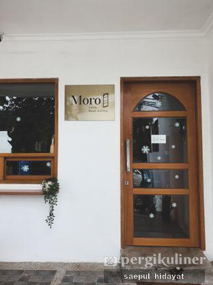 Foto 2 - Interior di Moro Coffee, Bread and Else oleh Saepul Hidayat