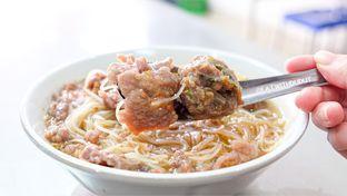 Foto 2 - Makanan di Bakso Aan oleh Eatwithdudut