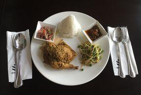 Foto Ubud Spice