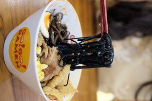 Foto 4 - Makanan di Go! Go! Ramen oleh Duolaparr