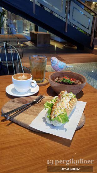 Foto 5 - Makanan di Lumine Cafe oleh UrsAndNic