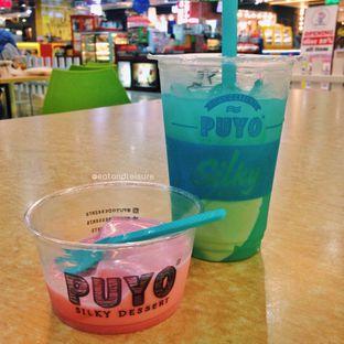 Foto - Makanan di Puyo Silky Desserts oleh Eat and Leisure
