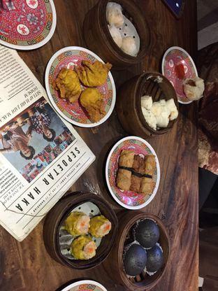 Foto 1 - Makanan di Haka Dimsum Shop oleh Yohanacandra (@kulinerkapandiet)