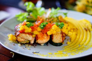 Foto 3 - Makanan di Epigastro oleh Nanakoot