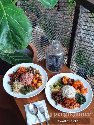 Foto 1 - Makanan di Ruma Eatery oleh Sillyoldbear.id