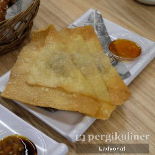 Foto review NamNam Noodle Bar Express oleh Ladyonaf @placetogoandeat 8