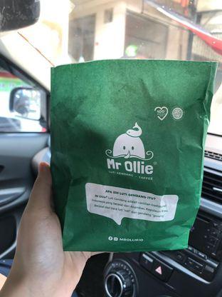 Foto review Mr Ollie oleh shinta jajan 4
