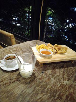 Foto review Republika Cafe & Resto oleh Putra  Kuliner  4