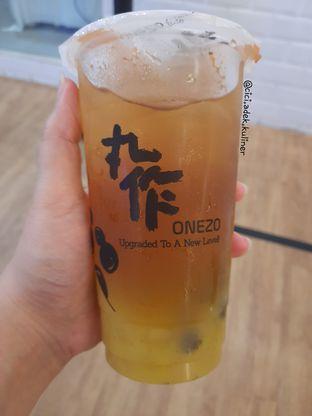 Foto review Onezo oleh Jenny (@cici.adek.kuliner) 1