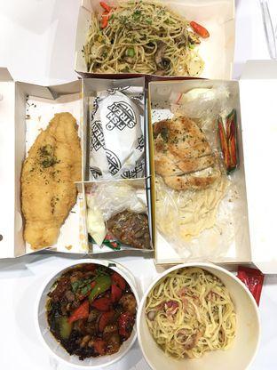 Foto 3 - Makanan di Fish Streat oleh Yohanacandra (@kulinerkapandiet)