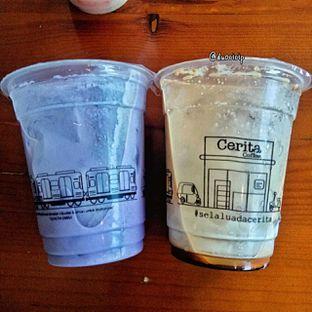 Foto review Cerita Coffee oleh duocicip  6