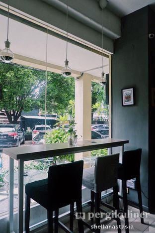Foto 11 - Interior di PLUIE Cafe & Resto oleh Shella Anastasia