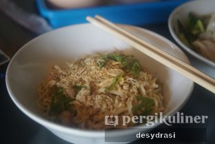 Foto 1 - Makanan di Priangan Mie Ceker oleh Desy Mustika