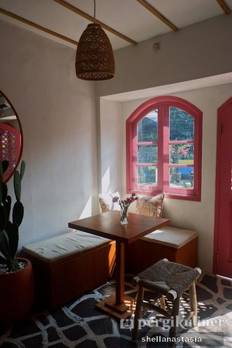 Foto Interior di GypSea