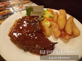Foto 2 - Makanan di Abuba Steak oleh Jajan Rekomen