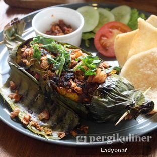 Foto 24 - Makanan di KAJOEMANIS oleh Ladyonaf @placetogoandeat